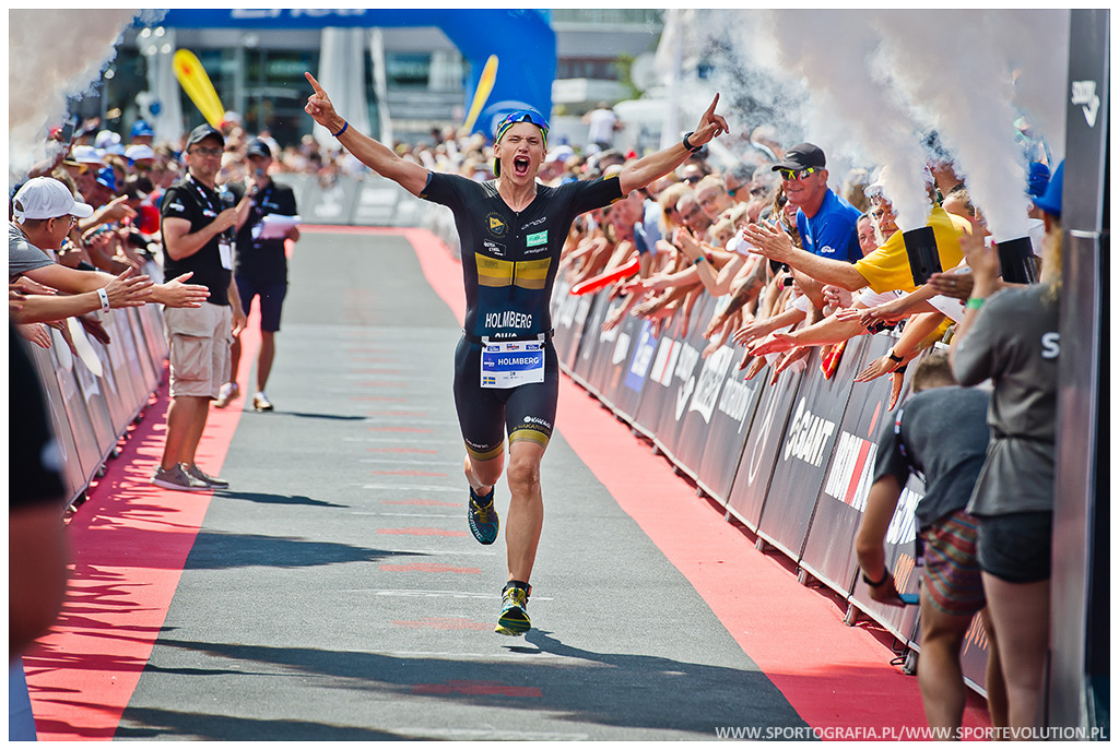 Sprint Triathlon Gdynia